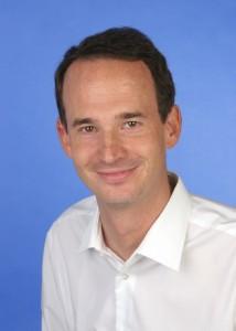 Dr. Anton Schrey